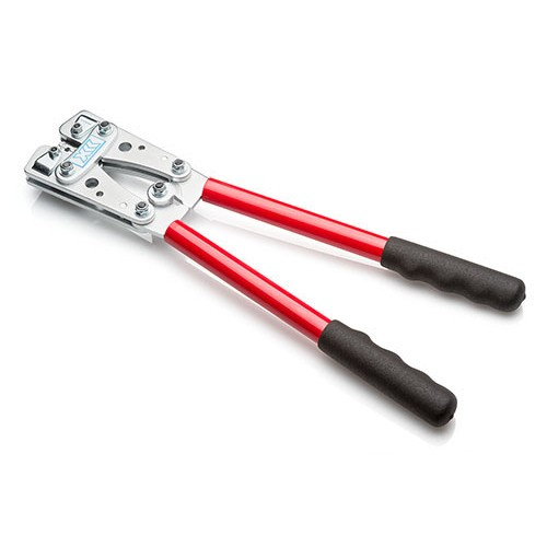 Tube strippers crimpers