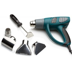 Electric Hot Air Gun Kit