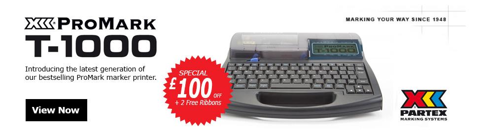 ProMark T1000