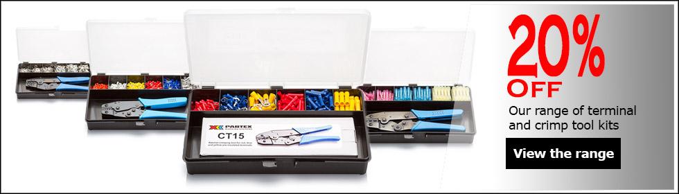 Terminal Kits