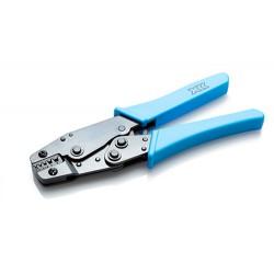 0.5 - 6mm Cord End Ferrule Crimp Tool, CEFT1
