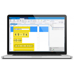 ProMark Creator Software for T1000 Marking Machine, Renewal License