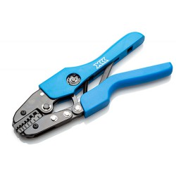Twin Cord End Ferrule Crimp Tool, TCEFT1